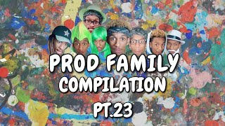 PROD FAMILY | COMPILATION 23 - | VIRAL TIKTOKS | FUNNY 2020 | COMEDY SERIES RELATABLE | LAUGH