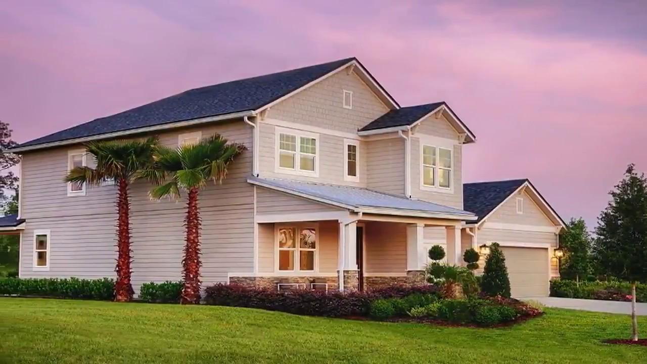 Best Richmond American Homes Design Center 2017 - YouTube