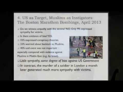 CITP Luncheon Speaker Series: Amaney Jamal & Robert Keohane: Anti-Americanism on Arabic Twitter