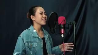 Dimatamu   Sufian Suhaimi cover by Fieya Julia