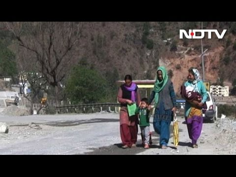 Mass Exodus Turning Uttarakhand Rural Regions to Ghost Villages