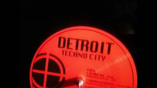 Octave One - Meridian