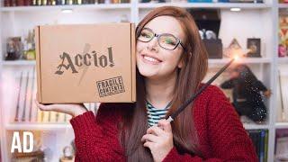 ACCIO BOX UNBOXING | March 2020