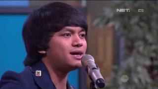 Calvin Jeremy  Tak Berdua ( Live at Sarah Sechan )