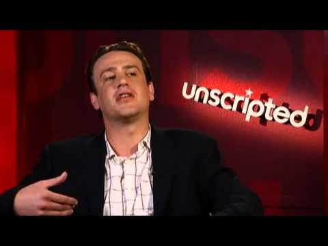 'Forgetting Sarah Marshall' Unscripted: Jason Segel, Kristen Bell  Moviefone