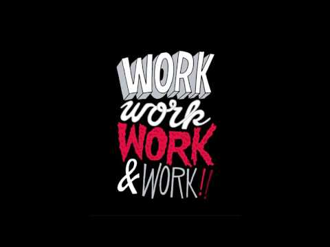 Rihanna - Work (Original Audio) ft. Drake