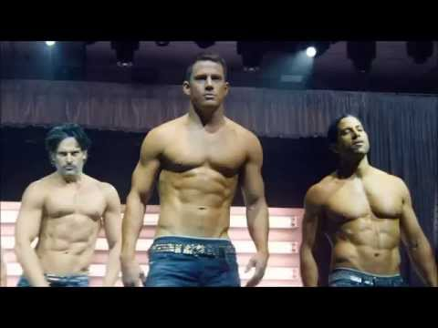 Magic Mike XXL-Soundtrack Pony