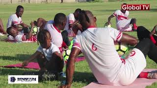 FULL VIDEO: Mtoto wa Wawa alivyovuruga Mazoezi ya Simba