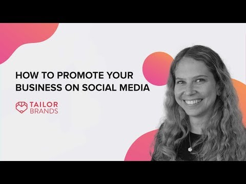 How To Use Social Media To Promote Your Business | Live Chat Recap