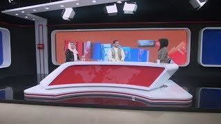 FARAKHABAR: Crisis Over Parliament Speaker Discussed