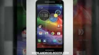 How to root Motorola Electrify M XT905 FULL Guide!