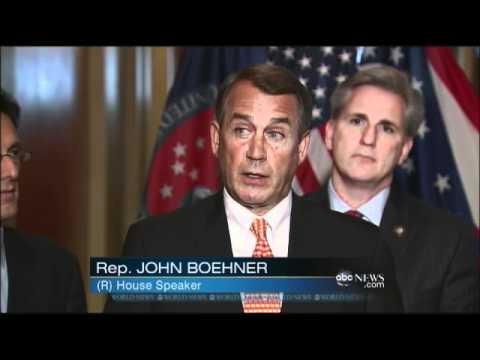 Obama, the Budget and Government Shutdown