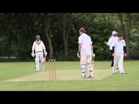 Aisthorpe vs Hougham & Marston (17.5.15)