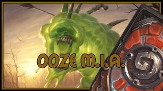Hearthstone: Ooze M.I.A. (renolock)