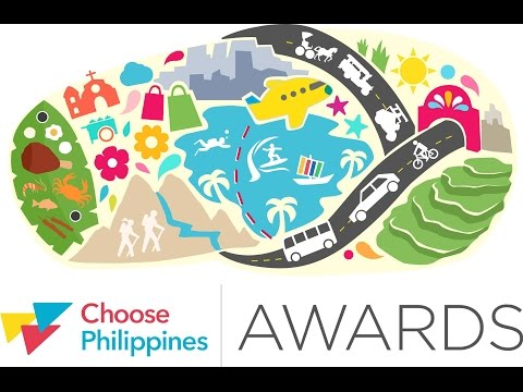 Choose Philippines Awards Press Conference