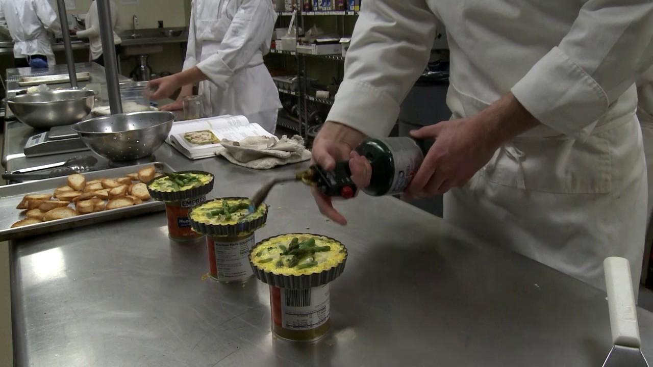 Culinary Arts Eastern Maine Community College