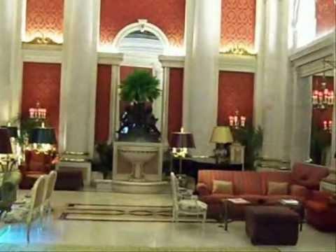HOTELS.DE LUXE et de caractèrewmv