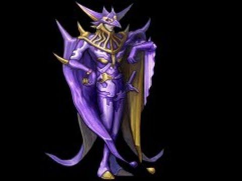 Before Final Fantasy XIV: Halicarnassus