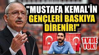 Eren Yıldırım Neden Tutuklandı? Kılıçdaroğlu Tek Tek Anlattı!