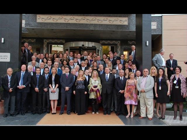 24th MedCruise  Anniversary | 1996 - 2020