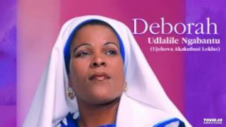 Gambar cover Deborah Fraser - Lekunutu