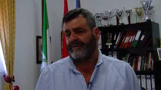 Acondicionamiento y mejora del gimnasio municipal de La Zarza- El perrunal