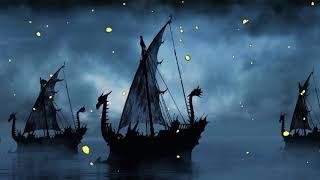 Nordic Folk Music   Viking Storm   Viking, Germanic, Slavic