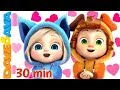 Skidamarink Happy Valentine S Day Dave And Ava Nursery Rhymes And Baby Songs mp3