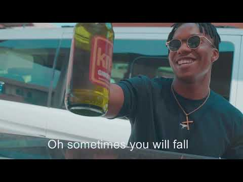 DJ Sliqe - Standat (Official Lyric Video) ft. Darkie Fiction