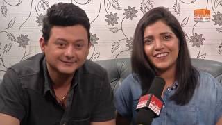 Swapnil and Mukta married Mumbai Pune Mumbai 3 Marathi Movie 2018