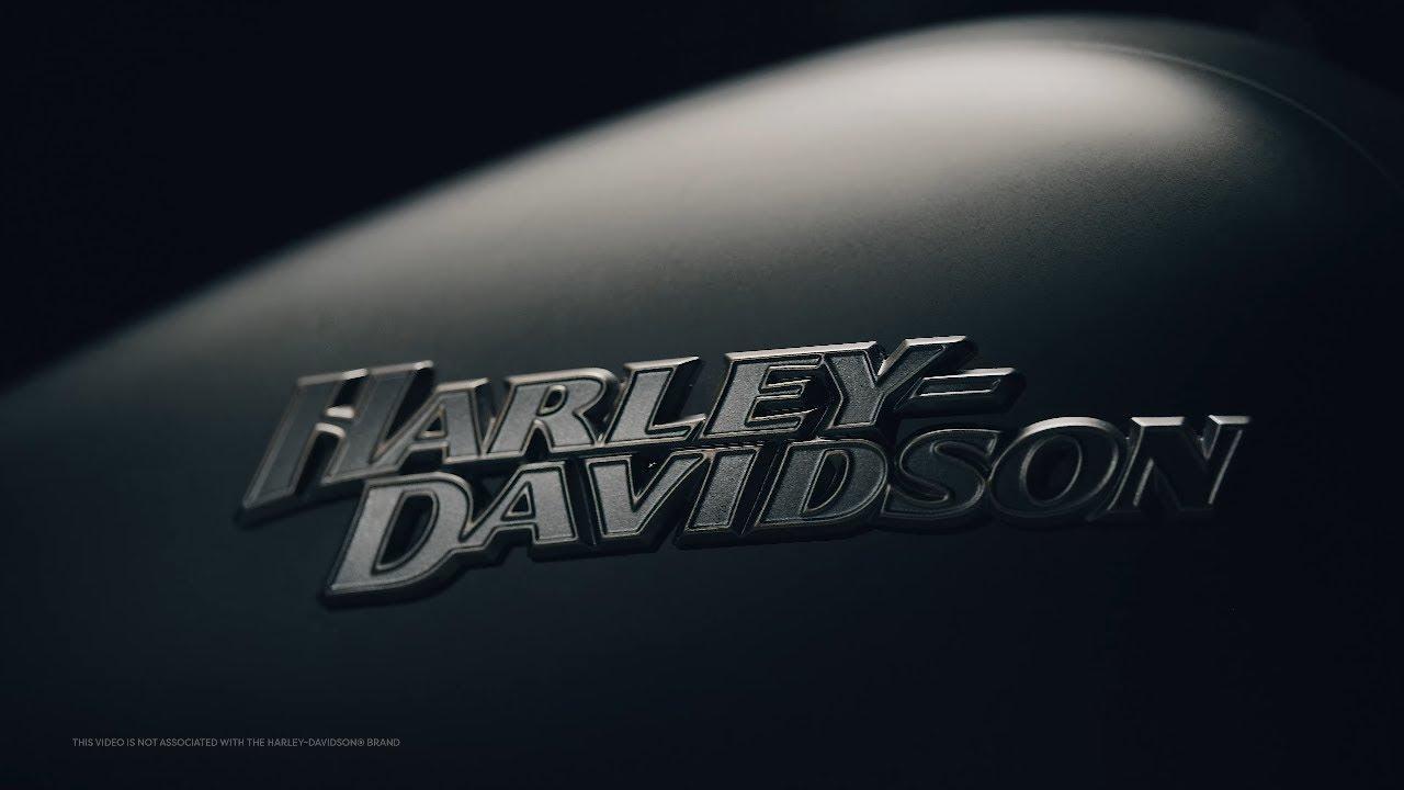 I Made a HARLEY-DAVIDSON Commercial