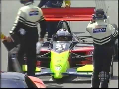 1996 Toronto IndyCar Race