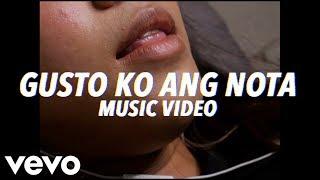 GUSTO KO ANG NOTA (OFFICIAL MUSIC VIDEO PARODY)