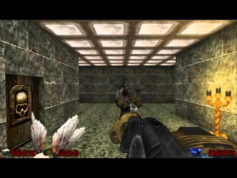 Doom 3 Resource Pack For Doomsday Engine Final Release !!!!!