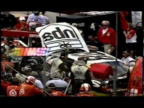 2002 Pontiac Excitement 400