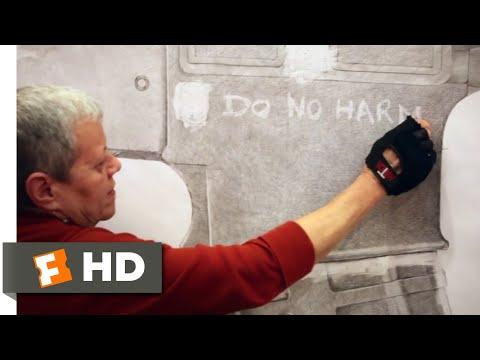 No Control (2015) - Erasing Gun Violence Scene (10/10) | Movieclips