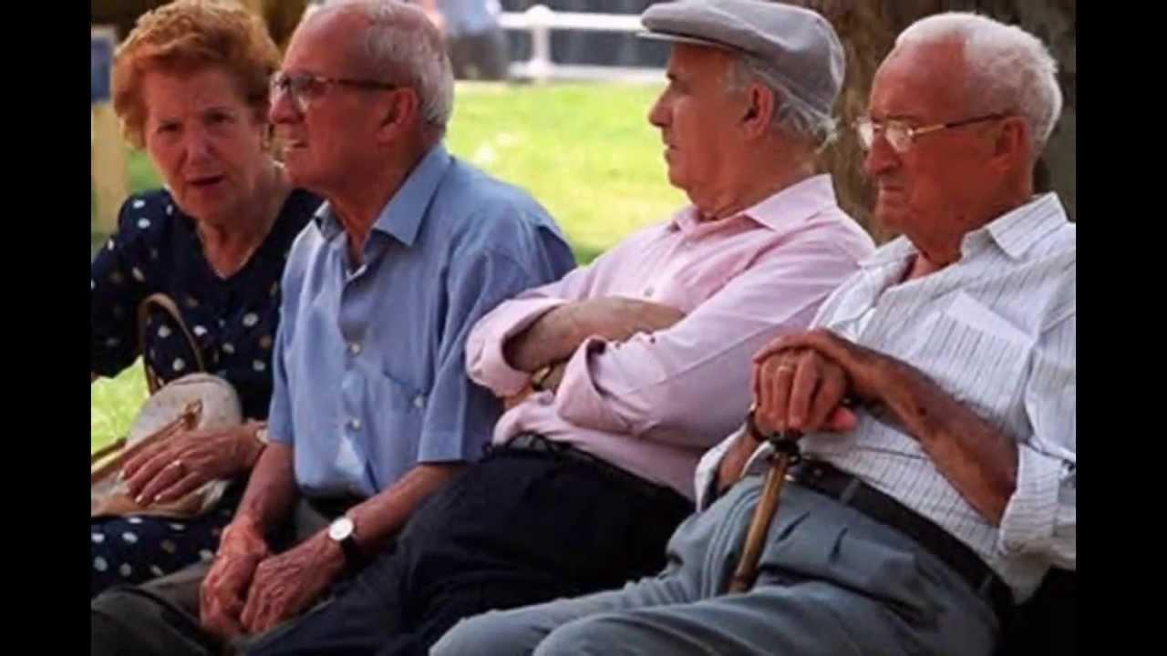 Resultado de imagen para pensionados
