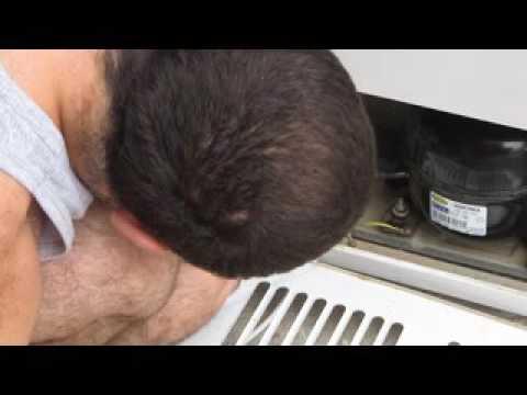 Морозильный ларь shivaki scf-210w. - YouTube
