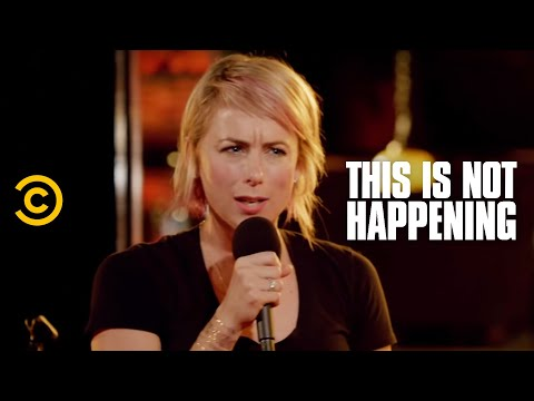 This Is Not Happening - Iliza Shlesinger - Lying Brian - Uncensored