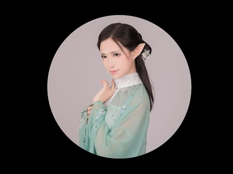 Cosplay Queen 古风仿妆 |Traditional Chinese Makeup【♥晴晴♥】❀二十四节气❀白露❀