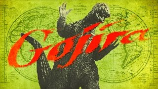 Godzilla - The Soul of Japan