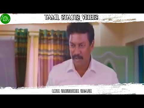 whatsapp status | samuthirakani dialogue | india situation tamil status video