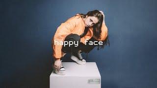 Play happy face