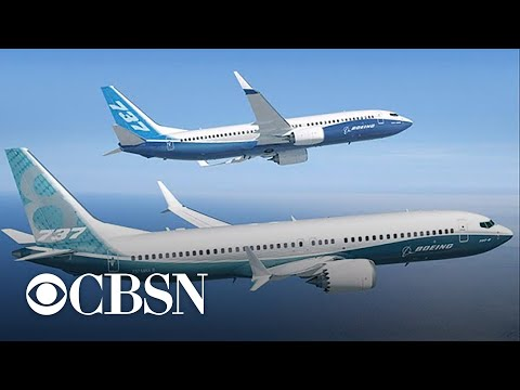 PM Tampa Bay with Ryan Gorman - As More Countries Ground Boeing 737 Max 8, Flights Out Of Tampa Continue