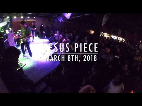 Jesus Piece - Full Live Set 3/8/2018