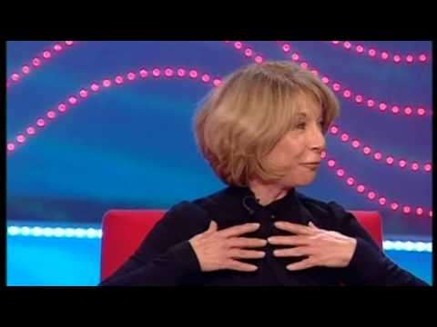Helen Worth (Gail) interview on The Michael Ball Show - 24th September 2010