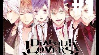 Diabolik Lovers Moonlight Parade  : เดินไปให้มอนตบ #1