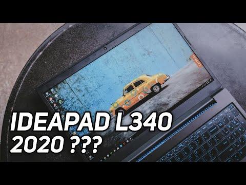 Lenovo IdeaPad L340:      Lý do Nên và KHÔNG NÊN mua trong năm 2020 !!!
