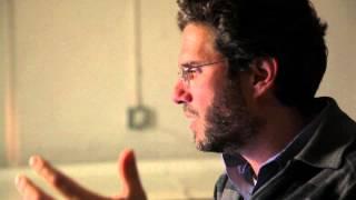 GFS MasterClass 9: Joshua Marston, The Art of Observation