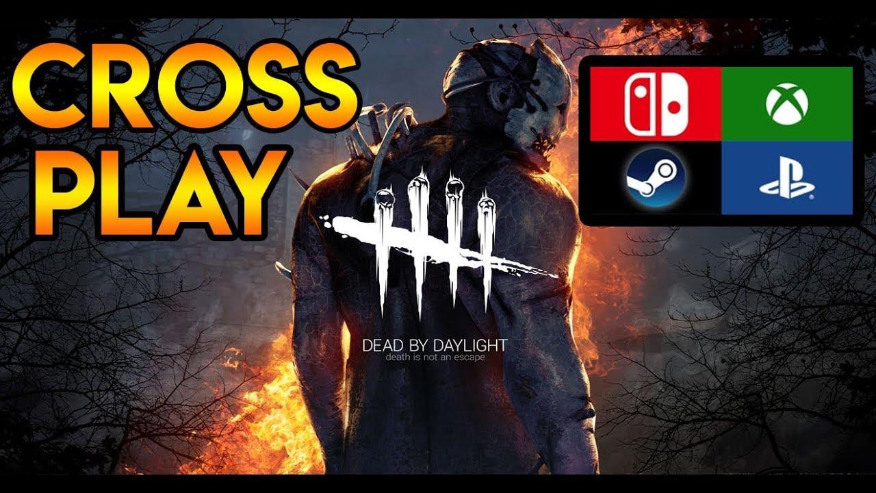Dead By Daylight Next-Gen Crossplay